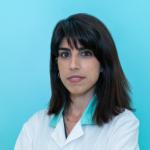Dra. Lídia Teixeira